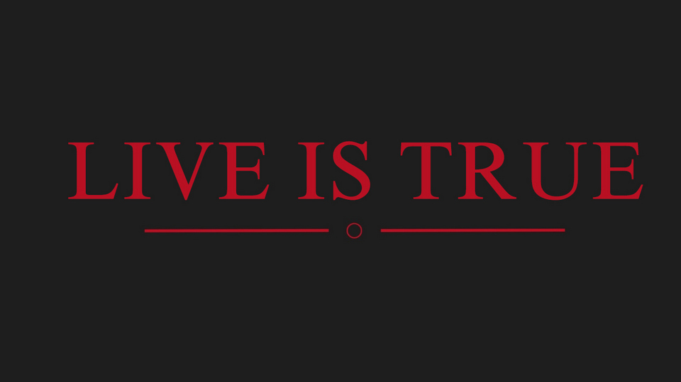 live is true