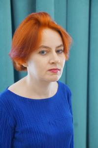 Одаренко